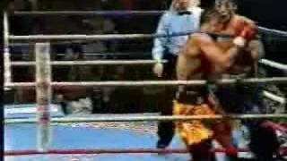 2002 SandaWang Match - Wang Tao vs Baoligao (1rd - 3rd)
