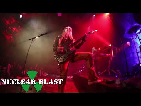 Marko Hietala - Star, Sand And Shadow