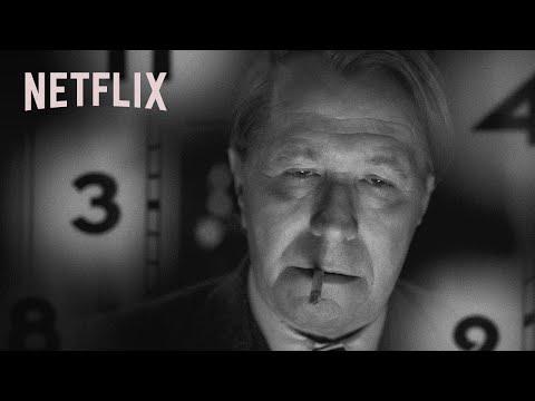 MANK   Resmi Fragman   Netflix