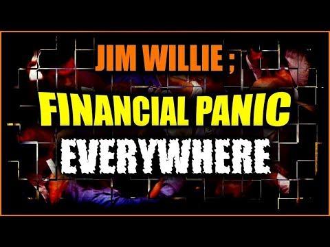 JIM WILLIE - Economic ignorance is everywhere