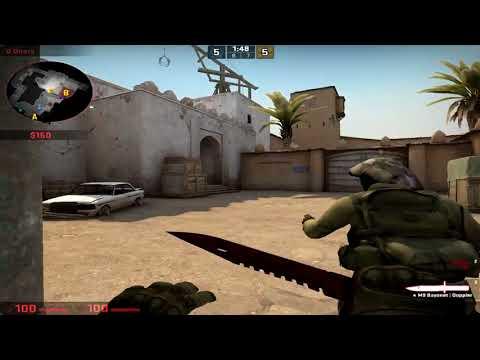 Redeye Csgo Legit/Rage hacking video #2