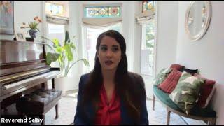 June 14, 2020 - Reverend Katherine Selby