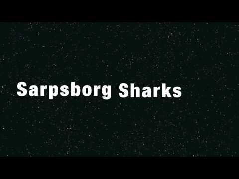 Sarpsborg sharks