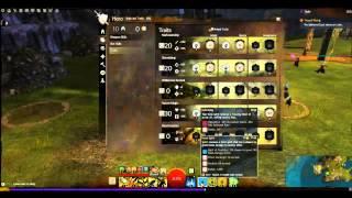 Guild Wars 2: Ranger -Spirit Build (Shaman King Build)