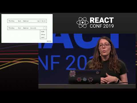 2. React is Fiction