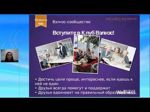 Проскурова Вера 15 01 14 Wellness-питание