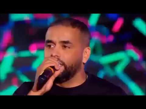 Bilal Sghir ( Hatit Galbi 3la Ismek ) : LIVE - بلال الصغير :حطيت قلبي على اسمك - الحان وشباب 2018