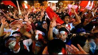 Recuerda las 4 participaciones de Perú en la Copa del Mundo