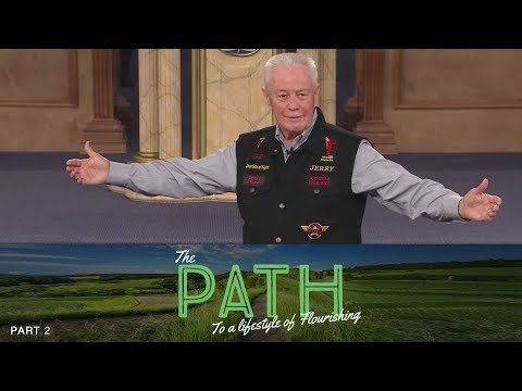 Path to a Lifestyle of Flourishing, Part 2