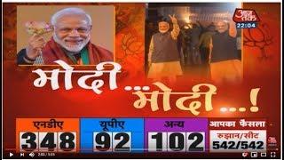 Election result: मोदी और शिवराज सिंह चौहान ने कैसे किया एमपी से कांग्रेस का सफाया ?