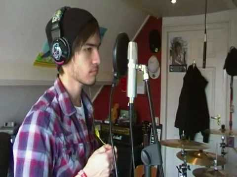 All Time Low - Damned If I Do Ya(cover)