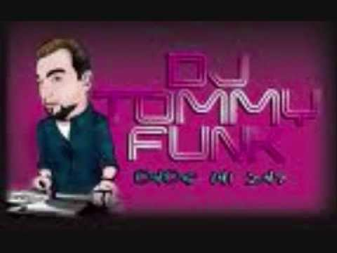 Dj Tommy Funk - You're Free