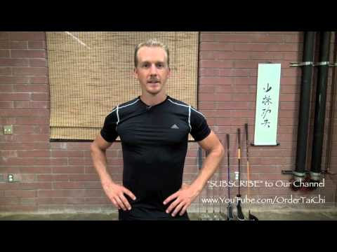 Tai Chi for Golf – Secret Breathing Technique for Driver