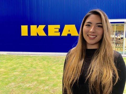 NOVA LOJA DO IKEA NO JAPÃO !! | Nagakute