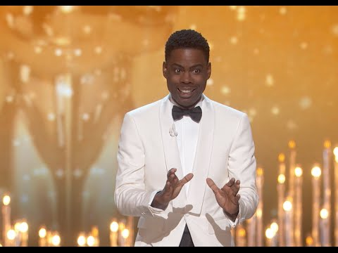 Chris Rocks Opening Monologue