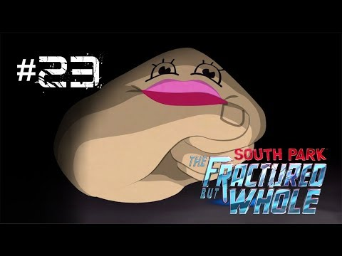 BRING IT MITCH!! | SOUTH PARK: THE FRACTURED BUT WHOLE GAMEPLAY #23