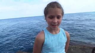 Дикие пляжи Симеиза