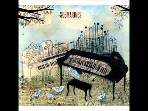 Клип The Submarines - This Conversation