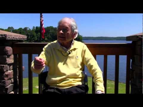 Robert McKenzie: Memories of the Chattahoochee