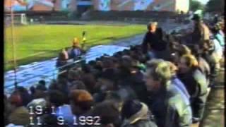 20 лет ФК «Заря»