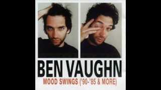 Ben Vaughn - SHINGALING WITH ME