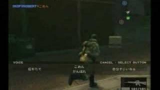 """Download MGO 小島監督期é--""""限定無線 Mp3"""