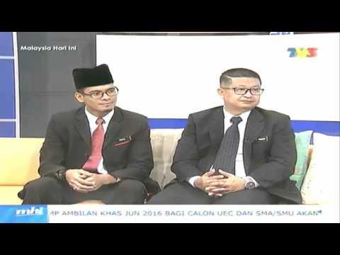 Cara jadi Guru Di Malaysia