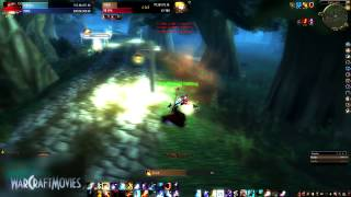 Drifting PvP 5 Deep Fire Mage World PvP 90  Mists Of Pandaria 2013