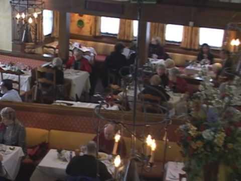 La Ferme Restaurant Chevy Chase