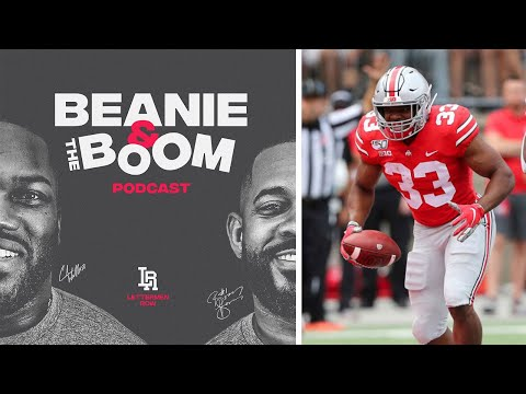 Beanie and The Boom Podcast: Evaluating Ohio State after two weeks, NFL roundup