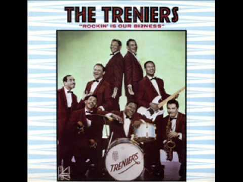 The Treniers - Rock-A-Beatin