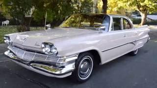 1960 Dodge Dart Pioneer Sedan Ross s Valley Auto Sales