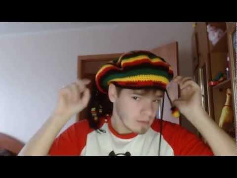 шапка боба марли фото