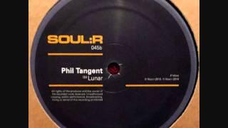 Phil Tangent - Lunar (Full Mix)