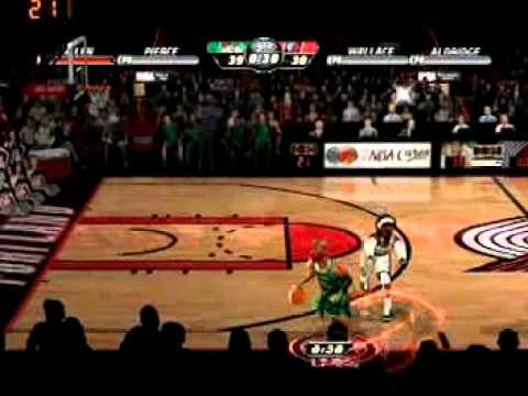 NBA Jam On Fire Edition-Road trip pt1 - YouTube