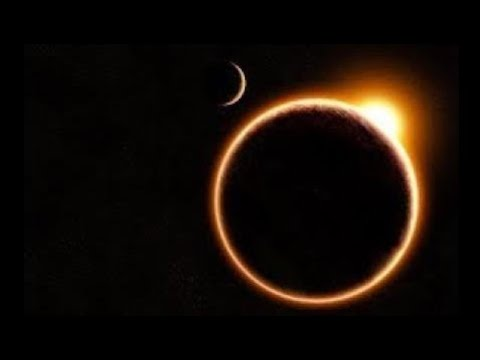 Planet X to Eclipse the Sun in 2017 Come into View When the Great Sign Appears