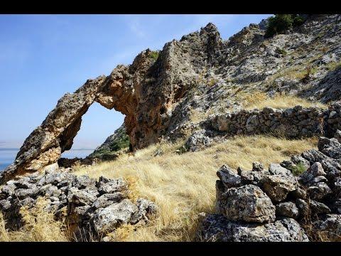 TURKEY: Hiking Saint Paul's Trail from Yalvaç to Egirdir