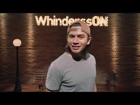 WhinderssON x WhinderssOFF |  4 pontos