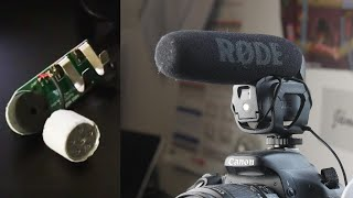 DIY Fix :: RODE Video Mic Pro - Annoying Rattle