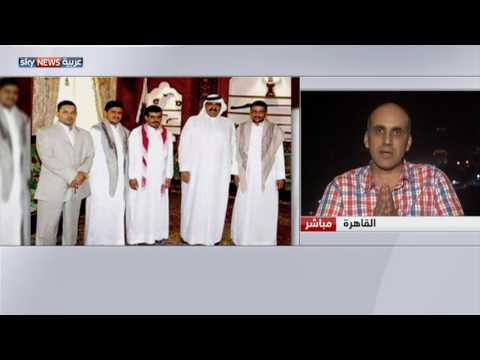 بان: قطر تنتهج نفس سياسات الإخوان  - 08:21-2017 / 7 / 25