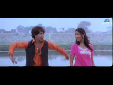 O Ho Roop Ki Rani Full Video Song : Vidhata | Ravi Kishan, D