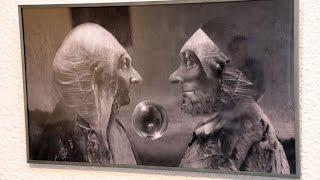 Wystawa prac Konrada Kucza