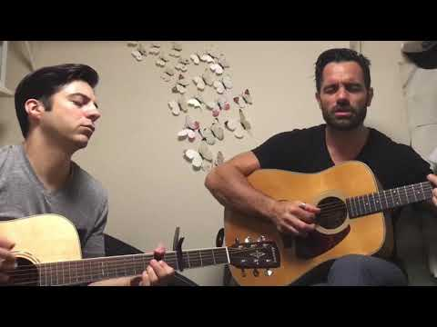How to Save A Life  Ramin Karimloo The Fray  cover
