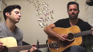 How to Save A Life - Ramin Karimloo (The Fray - cover)