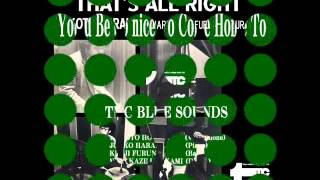 TMC BLUE SOUNDS --- You'd Be So Nice To Come Home To.wmv