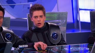 Lab Rats Bionic Island Season 4 Space Colony