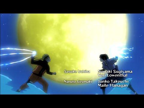 LA HISTORIA DE SASUKE/NARUTO GENERATIONS