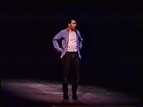 """""""Did Anyone Ever Tell You - You Look Like Huey P. Newton?"""" Part 1"""