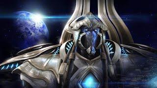 StarCraft 2 Legacy of the void - Все видеоролики на русском