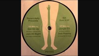 Persnickety - Just Peachy (DJ Bang Edits The Break)